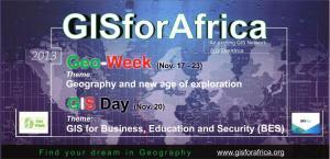 GEO week banner